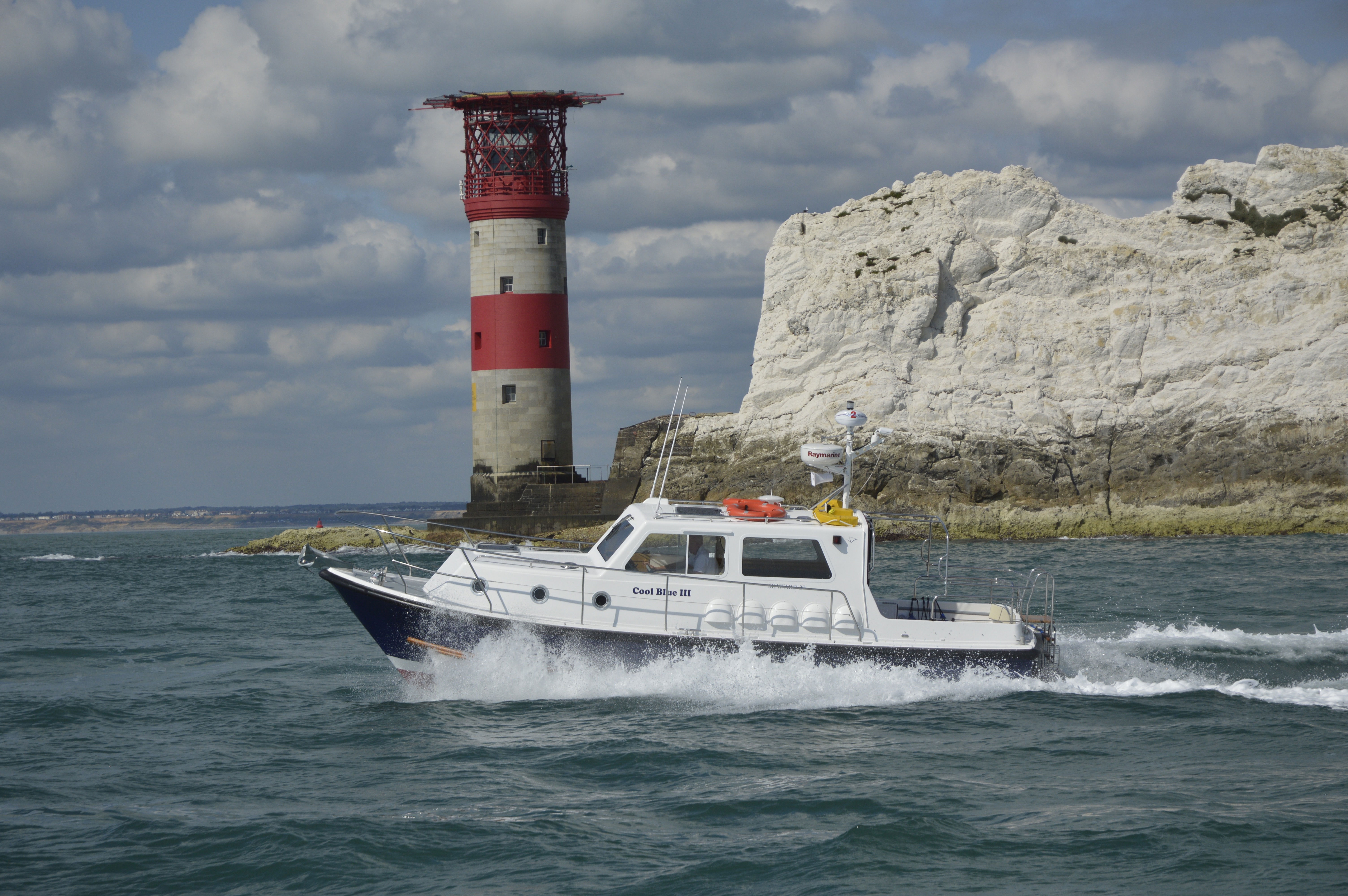 Seaward 29 E18 Motor Cruiser