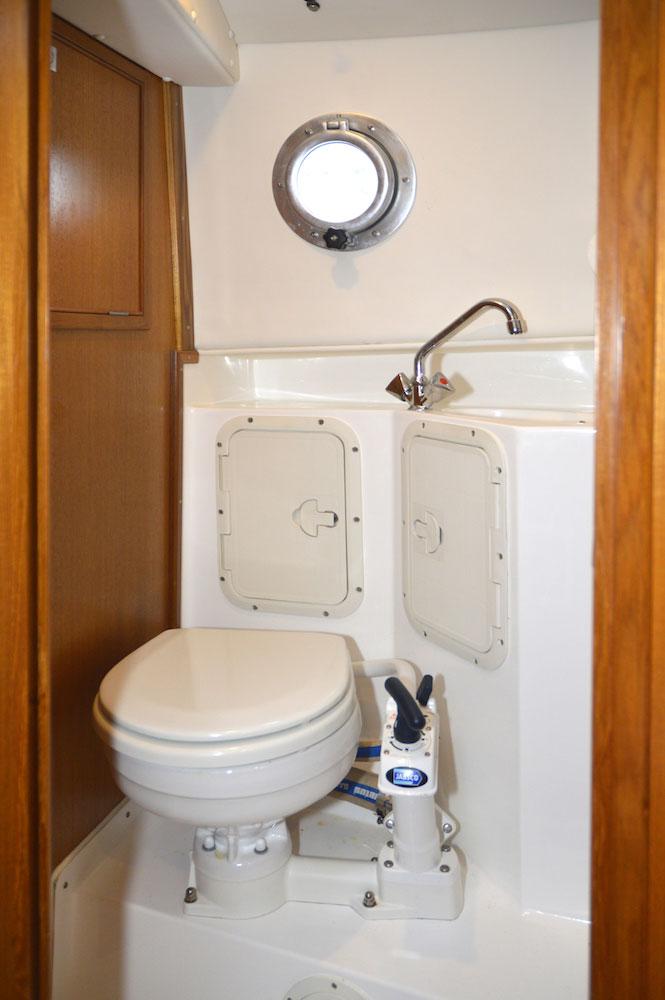 Seaward 25 E20 Motor Cruiser | Seaward Boats
