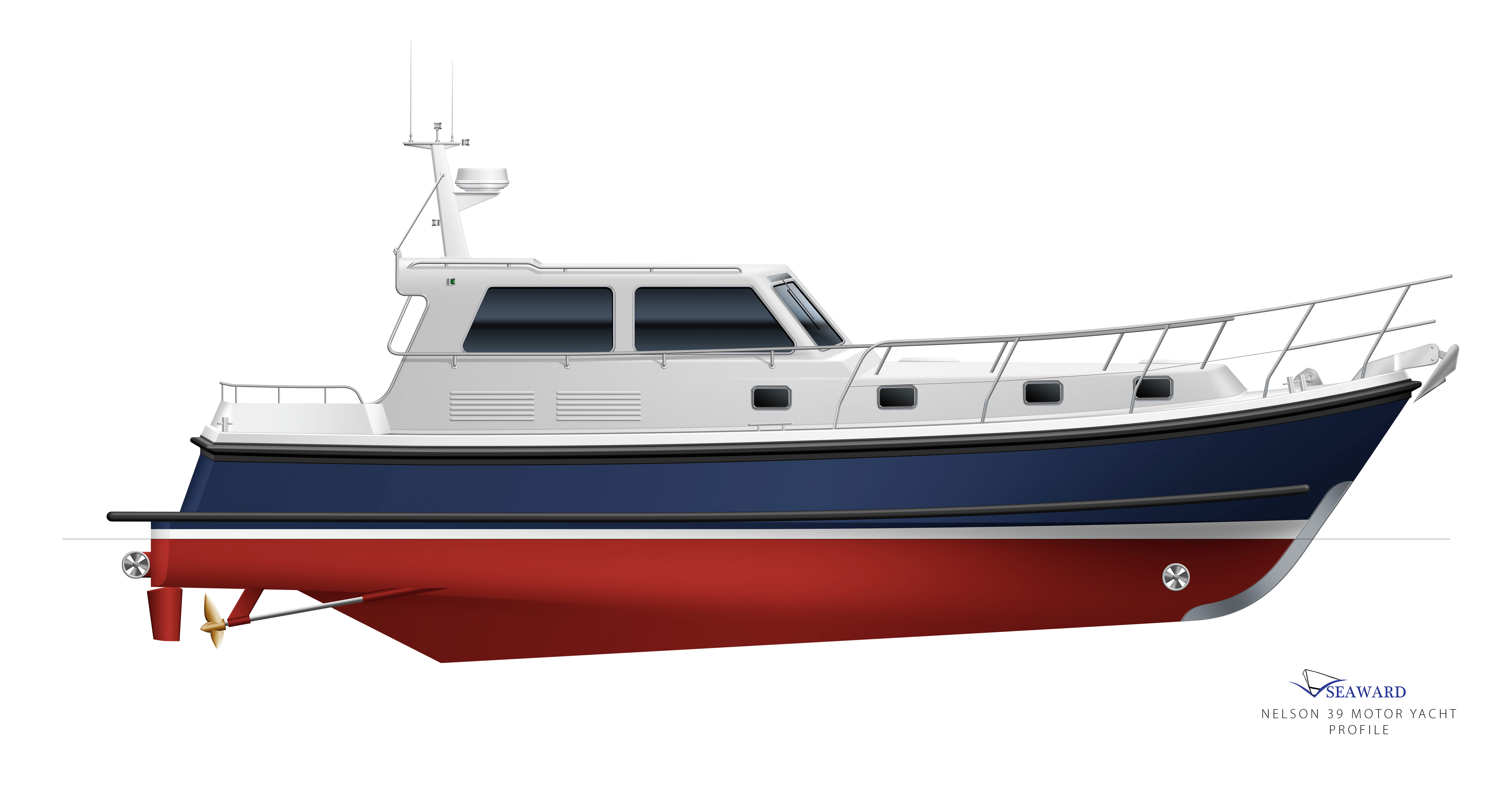 Exciting Seaward model updates