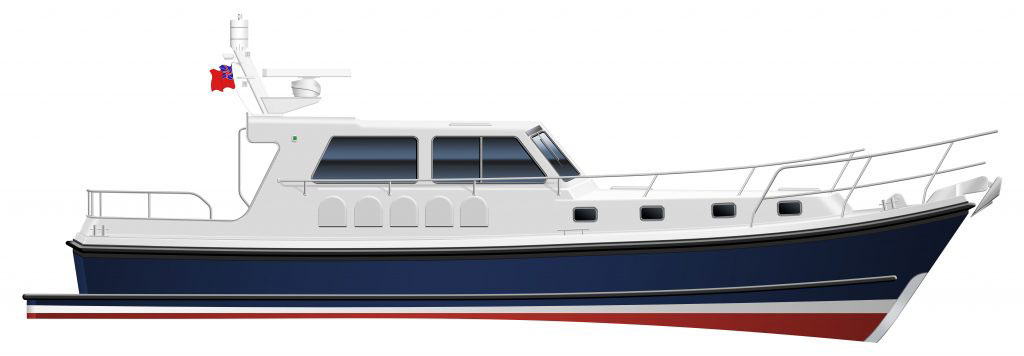Seaward-42 Profile