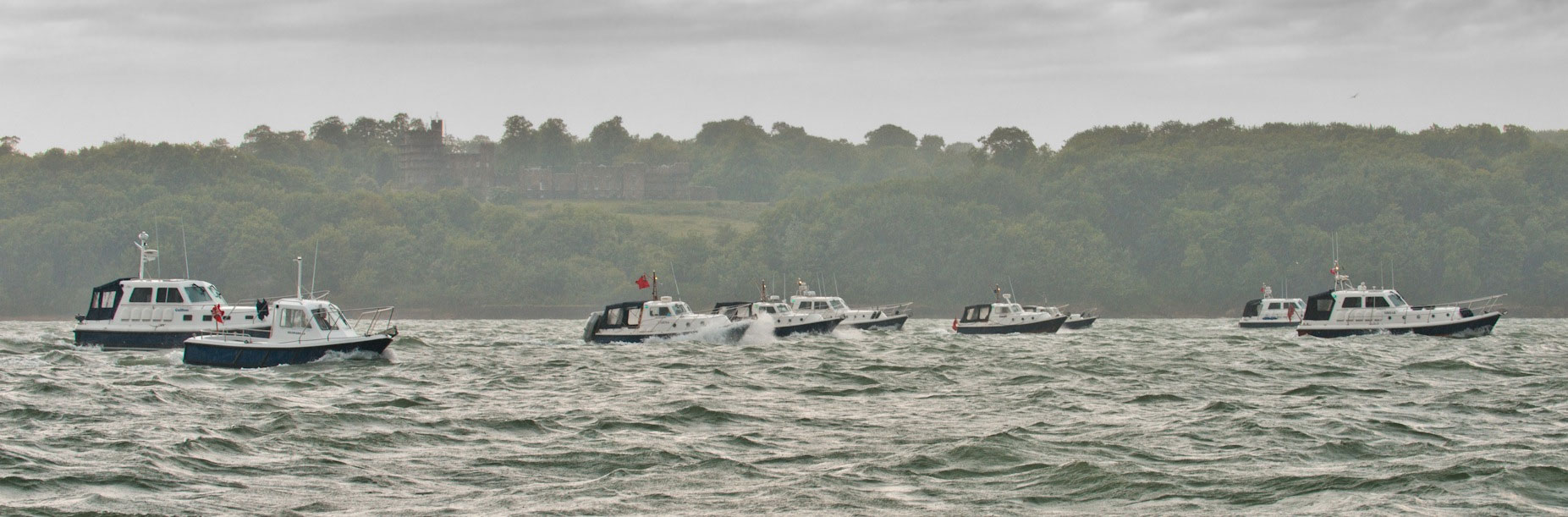 Seaward Squadron