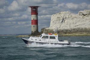 Seaward 29 E15 Motor Cruiser