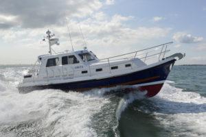Seaward 35 E15 Motor Cruiser