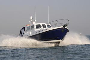 Seaward 42 Motor Yacht