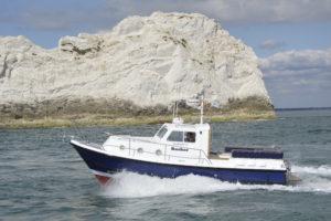 Seaward 25 E14 Motor Cruiser